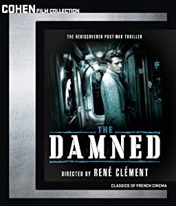Damned [Blu-ray]