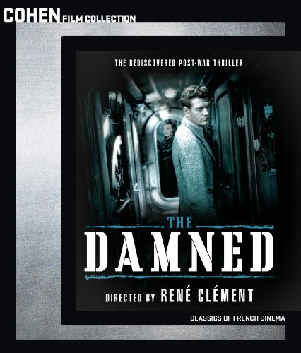 Damned [Blu-ray]