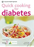 Quick Cooking for Diabetes: 70 recipes in 30 minutes or less (Pyramids)