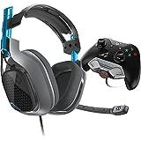 ASTRO - ASTRO A40 TR Halo 5 + MixAmp M80 Xbox One - 0817161015435