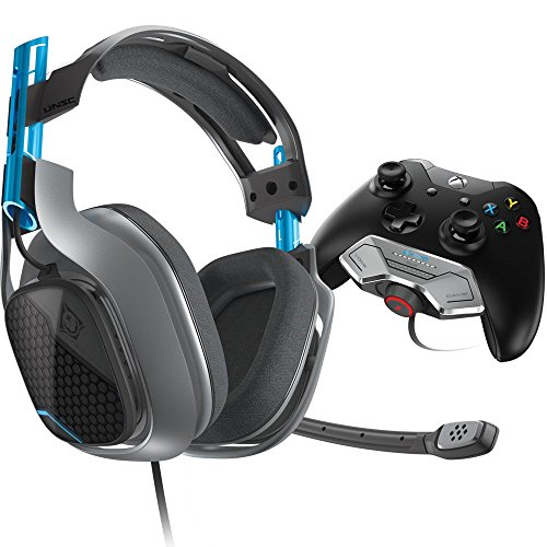 ASTRO Gaming A40 M80 Halo Headset