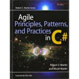Agile Principles, Patterns, and Practices in C# (Robert C. Martin)by Robert C. Martin