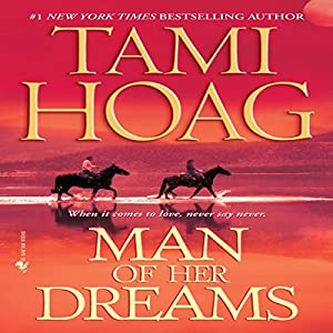 Man of Her Dreams Audiobook