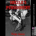 Sheila's Punishment: A Rough Anal Sex BDSM Story | Paige Jamey