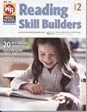 img - for Reading Skill Builders Grade 2 Weekly Reader WR762 book / textbook / text book