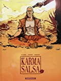 Karma Salsa - tome 1 - Karma Salsa - tome 1