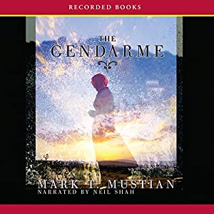 The Gendarme Audiobook