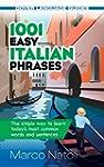 1001 Easy Italian Phrases (Dover Lang...