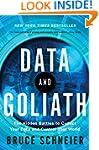 Data and Goliath: The Hidden Battles...