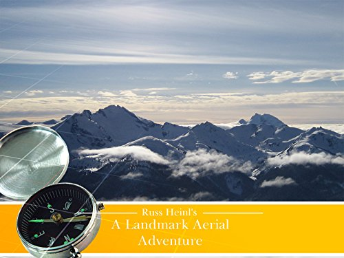Aerial Adventures on Amazon Prime Video UK