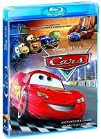 Cars, Quatre roues [Blu-ray]