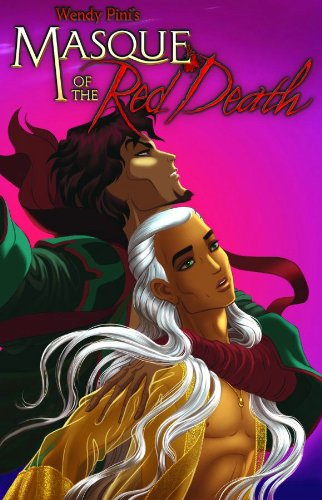 Wendy Pini's Masque Of The Red Death Volume 1