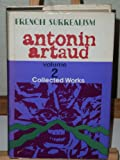 Collected Works: v. 2 (French Surrealism) (0714501719) by Artaud, Antonin