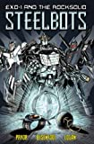 img - for EXO-1 and the Rocksolid Steelbots Volume 1 GN book / textbook / text book