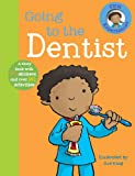 img - for Going To the Dentist (First Experience Sticker Storybook) book / textbook / text book