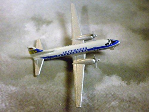 lufthansa-german-airlines-convair-cv-440-plane-1600-scale-die-cast-plane-made-in-germany-by-schabak
