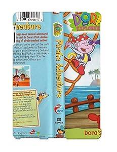 For Ipad 2/3/4(cover Copertina Dora The Explorer Pirate Adventure Eng