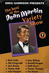 The Best of Dean Martin Variety Show: Vol. 7