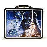 Star Wars Tin Lunch Box - A long time ago in a galaxy far, far away...
