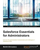 Salesforce Essentials for Administrators Front Cover