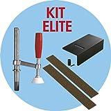 Sjobergs SJO-33480 Elite Accessory Kit, Wood (Color: Wood)