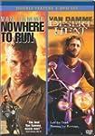 Nowhere to Run/Desert Heat (Double Fe...