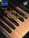 Swing Standards: 18 bekannte Melodien...