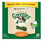 GREENIES Original Canine Dental Chews...