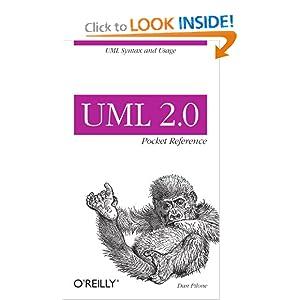 UML 2.0 Pocket Reference Guide