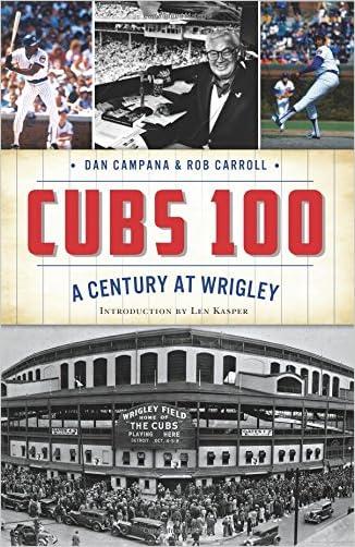 Cubs 100