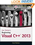 Ivor Horton's Beginning Visual C++ 20...