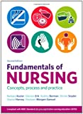 img - for Fundamentals of Nursing: Concepts, Process and Practice book / textbook / text book