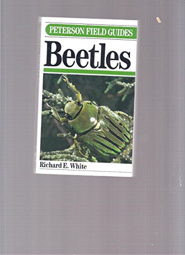 a-field-guide-to-beetles-of-north-america-peterson-field-guides