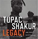 img - for Tupac Shakur Legacy by Joseph, Jamal (2006) Hardcover book / textbook / text book