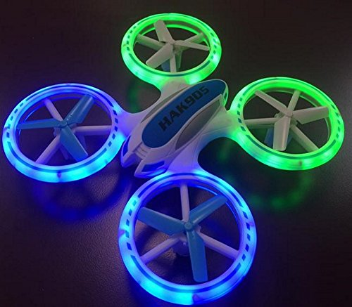 Haktoys-HAK905-7-Diagonal-24GHz-4CH-RC-Quadcopter-6-Axis-Gyroscope-Loop-Function-Led-Lights-Rechargeable-Ready-To-Fly-Colors-May-Vary