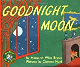 Goodnight Moon (0060207051) by Margaret Wise Brown
