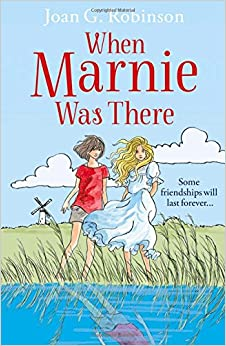 When Marnie Was There Paperback – July 31, 2014