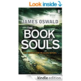 The Book of Souls (Inspector Mclean Mystery 2)