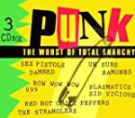 Punk: Worst of Total Anarchy