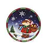 Yankee Candle Night Before Christmas Large Tray