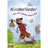 """Kinderlieder aus der guten alten Zeitvon """"Various"""""""