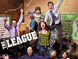The League Season 6