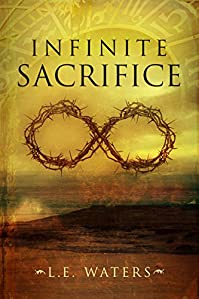 Infinite Sacrifice by L.E. Waters ebook deal