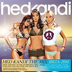 Hed Kandi The Mix Ibiza 2010 Mix 3