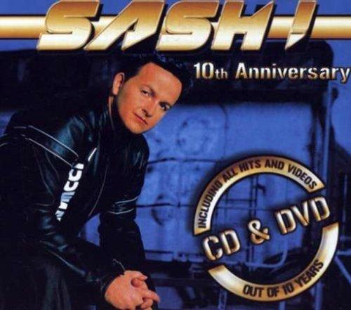 Sash - 10th Anniversary (The Best Of Sash!) By Sash! - Zortam Music