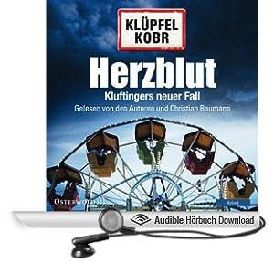 Herzblut (Kommissar Kluftinger 7)