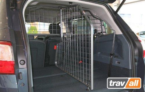 TRAVALL TDG1300D - Trennwand - Raumteiler für
