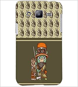 PrintDhaba Cartoon D-4315 Back Case Cover for SAMSUNG GALAXY J2 (Multi-Coloured)