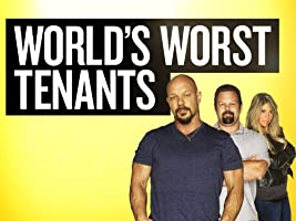 World's Worst Tenants Season 1