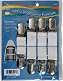 Dritz Ironing Board Cover Fasteners, 4 Each